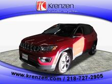 2019_Jeep_Compass_Limited_ Duluth MN