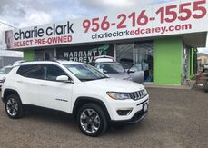 2019_Jeep_Compass_Limited_ Harlingen TX