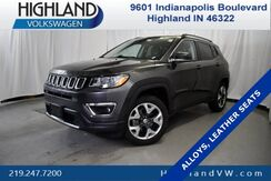 2019_Jeep_Compass_Limited_ Highland IN