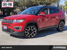 2019_Jeep_Compass_Limited_ Houston TX