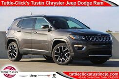 2019_Jeep_Compass_Limited_ Irvine CA