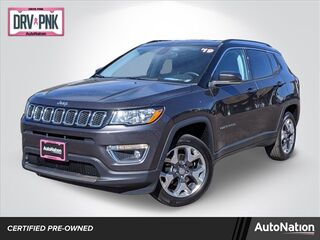 2019_Jeep_Compass_Limited_ Littleton CO