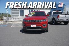2019_Jeep_Compass_Limited_ McAllen TX