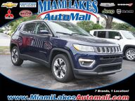 2019 Jeep Compass Limited Miami Lakes FL