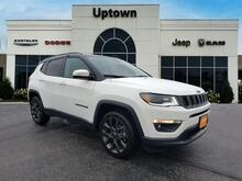 2019_Jeep_Compass_Limited_ Milwaukee and Slinger WI
