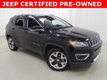 2019_Jeep_Compass_Limited_ Raleigh NC