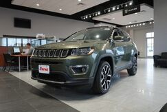 2019_Jeep_Compass_Limited_ Rio Grande City TX