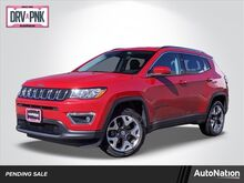 2019_Jeep_Compass_Limited_ Roseville CA