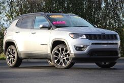 2019_Jeep_Compass_Limited_ Salinas CA