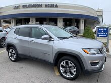 2019_Jeep_Compass_Limited_ Salt Lake City UT