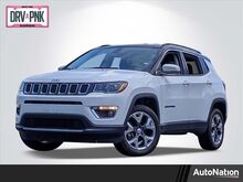 2019_Jeep_Compass_Limited_ Sanford FL