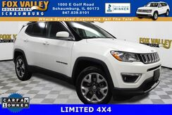 2019 Jeep Compass Limited Schaumburg IL