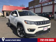 2019_Jeep_Compass_Limited_ South Amboy NJ