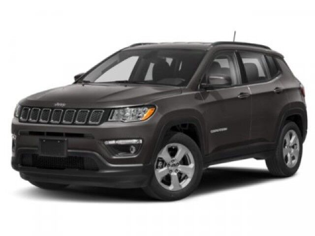 2019 Jeep Compass Limited Tifton GA