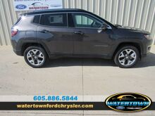 2019_Jeep_Compass_Limited_ Watertown SD