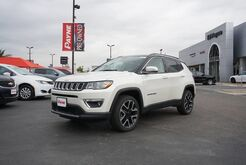 2019_Jeep_Compass_Limited_ Weslaco TX
