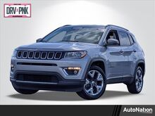 2019_Jeep_Compass_Limited_ Wesley Chapel FL