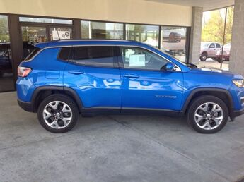 2019_Jeep_Compass_Limited_ Cape Girardeau