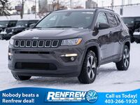 Jeep Compass North 4x4 2019