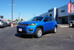 2019_Jeep_Compass_Sport_  TX