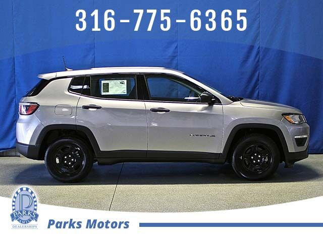 2019 Jeep Compass Sport Wichita KS