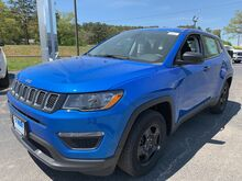 2019_Jeep_Compass_Sport_ Clinton AR