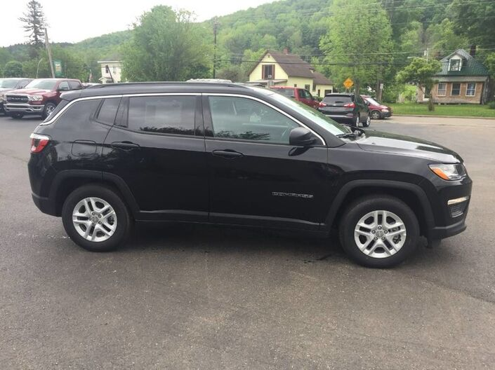 2019 Jeep Compass Sport Rock City NY