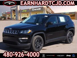 2019_Jeep_Compass_Sport_ Phoenix AZ