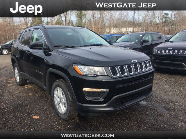 2019 Jeep Compass Sport Raleigh NC