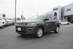 2019_Jeep_Compass_Sport_ Rio Grande City TX