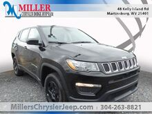 2019_Jeep_Compass_Sport_ Martinsburg