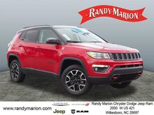 2019_Jeep_Compass_Trailhawk_  NC