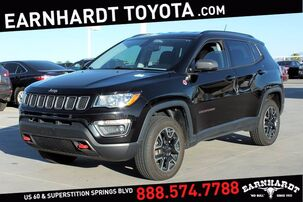 2019_Jeep_Compass_Trailhawk 4WD *WELL MAINTAINED*_ Phoenix AZ