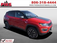 2019_Jeep_Compass_Trailhawk_ Amarillo TX