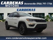 2019_Jeep_Compass_Trailhawk_ Brownsville TX