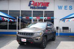 2019_Jeep_Compass_Trailhawk_ Brownsville TX