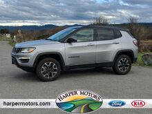 2019_Jeep_Compass_Trailhawk_ Eureka CA