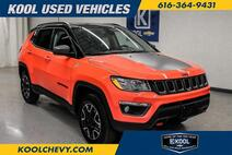 2019 Jeep Compass Trailhawk Grand Rapids MI