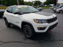 2019_Jeep_Compass_Trailhawk_ Hamburg PA