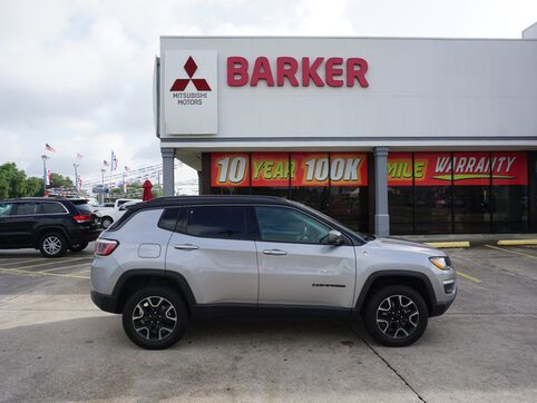 2019_Jeep_Compass_Trailhawk_ Houma LA