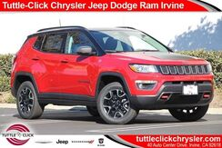 2019_Jeep_Compass_Trailhawk_ Irvine CA