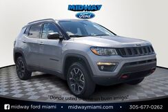 2019_Jeep_Compass_Trailhawk_ Miami FL