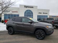 2019_Jeep_Compass_Trailhawk_ Milwaukee and Slinger WI