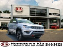 2019_Jeep_Compass_Trailhawk_ Mount Hope WV