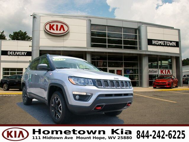2019 Jeep Compass Trailhawk Mount Hope WV
