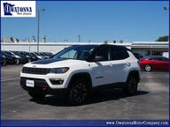 2019 Jeep Compass Trailhawk Owatonna MN