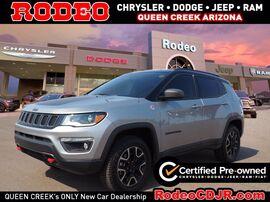 2019_Jeep_Compass_Trailhawk_ Phoenix AZ
