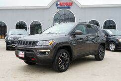 2019_Jeep_Compass_Trailhawk_ Rio Grande City TX
