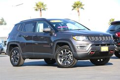 2019_Jeep_Compass_Trailhawk_ Salinas CA