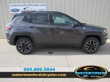2019_Jeep_Compass_Trailhawk_ Watertown SD